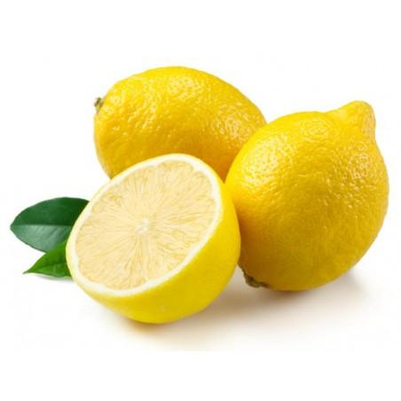 Limoni Siciliani coltivati a Ribera città delle Arance
